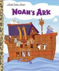 Lgb:Noah's Ark by Barbara Shook Hazen