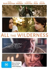 All the Wilderness on DVD