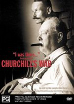 I Was There - Churchill's War on DVD