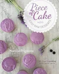 A Piece of Cake by Natalie M Prigoone