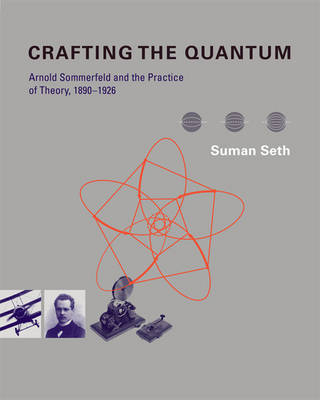 Crafting the Quantum by Suman Seth image