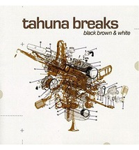 Black, Brown & White by Tahuna Breaks