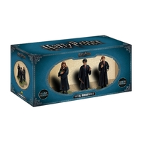 Harry Potter (Year 1) - Metal Miniatures Box Set