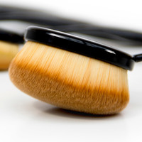 Essential Microfibre Cosmetic Brush Collection image