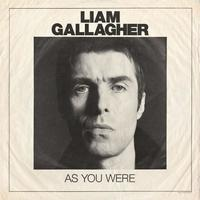 As You Were (Picture Disc) by Liam Gallagher
