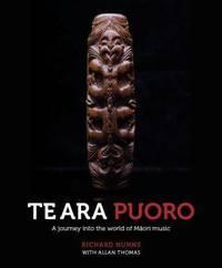 Te Ara Puoro by Richard Nunns