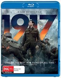 1917 on Blu-ray