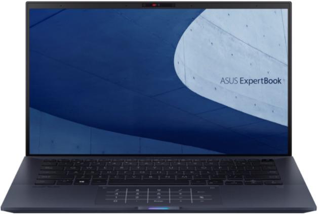 "14"" ASUS Expertbook B9 i5 8GB 512GB Laptop"