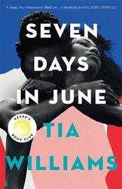 Seven Days in June by Tia Williams