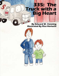 The Truck and a Boy by Edward W Venning