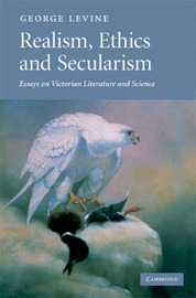 Realism, Ethics and Secularism by George Levine image