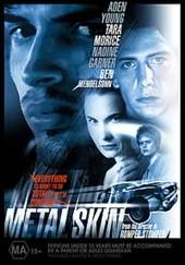 Metal Skin on DVD