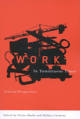 Work in Tumultuous Times by Vivian Shalla