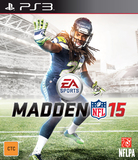 Madden NFL 15 for PS3
