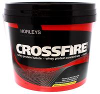 Horleys Crossfire Banana Smoothie 3kg