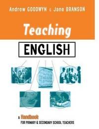 Teaching English image