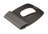 Fellowes Ispire - Wrist Rocker Mousepad - Grey