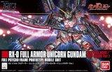 1/144 HGUC: Full Armor Unicorn Gundam (Red Destroy Mode) - Model Kit