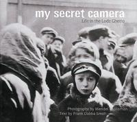 My Secret Camera by Mendel Grossman image