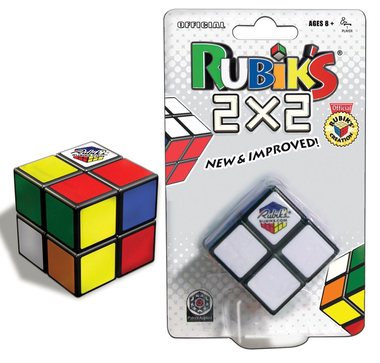 Rubik's: Mini Cube 2x2 image