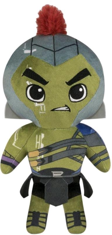 Thor Ragnarok - Hulk Hero Plush image