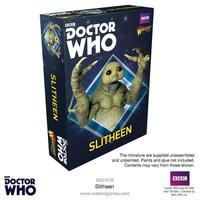 Doctor Who: Slitheen image