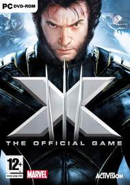 X-Men III: The Official Game for PC Games image