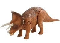 Jurassic World: Roarivores Action Figure - Triceratops