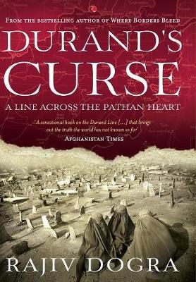 DURAND'S CURSE by Rajiv Dogra image