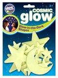 The Original Glowstars: Glow Moon & Stars