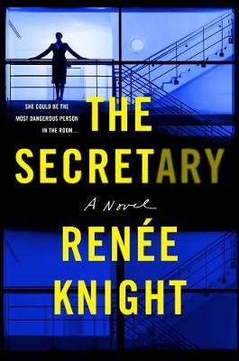 The Secretary by Renee Knight image