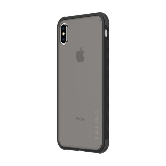 official photos 6b5ed 5873c Incipio: Reprieve Sport for iPhone Xs Max - Clear | at Mighty Ape ...