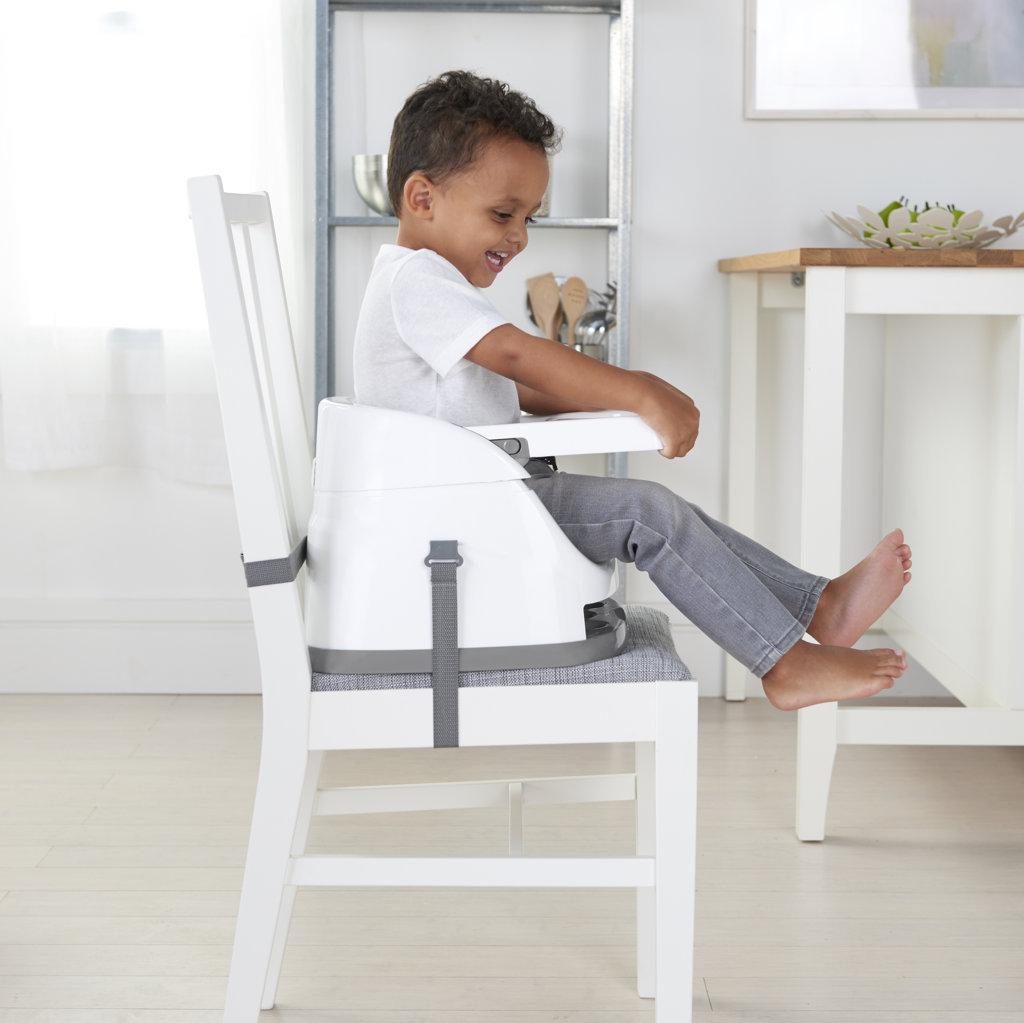 Ingenuity: Baby Base 2-in-1 Seat - Ultramarine Green image
