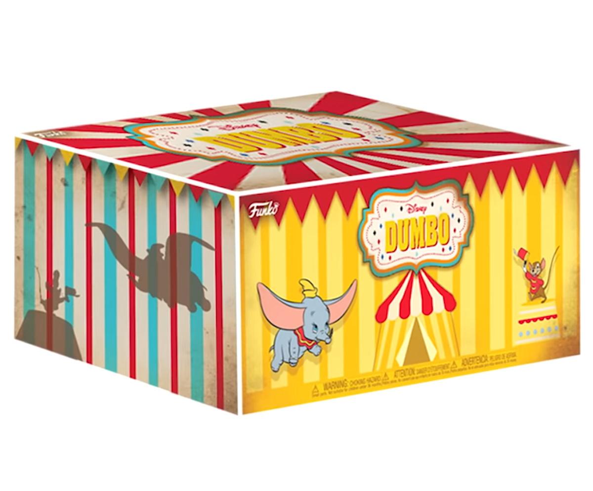 Dumbo - Disney Treasures Funko Gift Box image