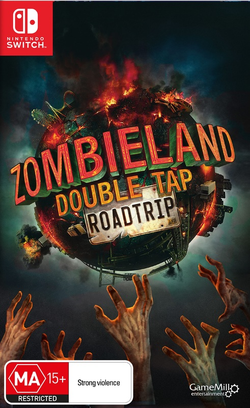 Zombieland: Double Tap - Road Trip for Switch