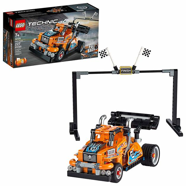 LEGO Technic: Race Truck - (42104)