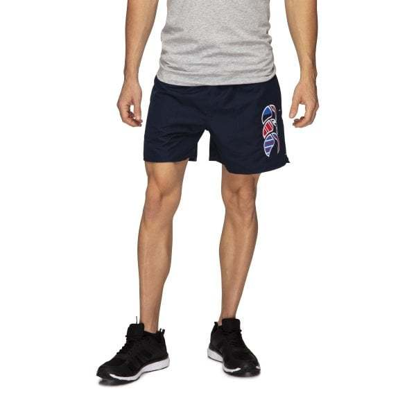 Canterbury: Mens Uglies Tactic Shorts - Flag Red/Navy/White (X-Large)