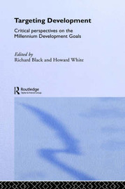 Targeting Development by Howard White