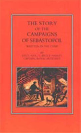Story of the Campaign of Sebastopol by Edward Bruce Hamley image