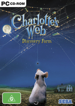 Charlotte's Web Activity Centre for PC Games