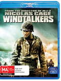 Windtalkers on Blu-ray