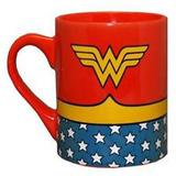 Wonder Woman Costume Collector Mug