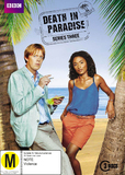 Death in Paradise - Series Three DVD