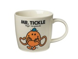 Mr Men Mug - Mr Tickle