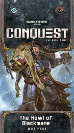 Warhammer Conquest: The Howl of Blackmane