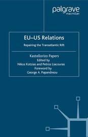 EU-US Relations image