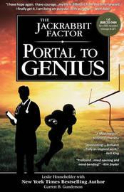 Portal to Genius by Leslie Householder