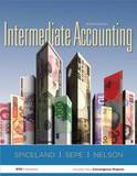 Loose Leaf Intermediate Accounting with Annual Report by J David Spiceland (UNIV OF MEMPHIS)