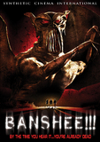 Banshee on DVD