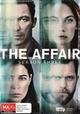 The Affair - Season Three on DVD